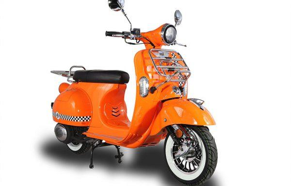 AJS Modena 125cc £1659