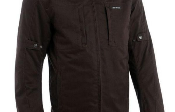 Bering Brody Brown Jacket