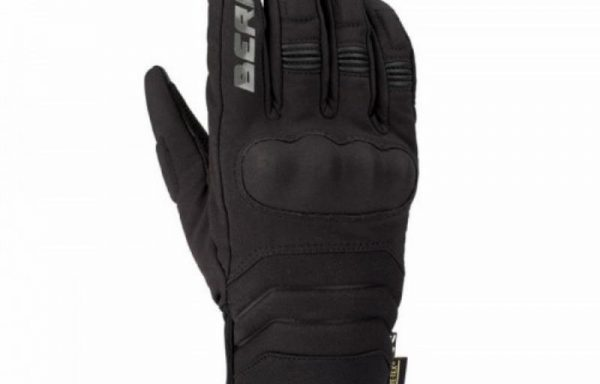 Bering Eksel Mens Gloves CE Approved