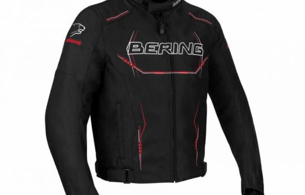 Bering Mens Forcio Jacket CE Approved