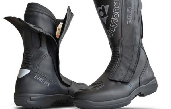 Daytona Travel Star Pro GTX CE Approved