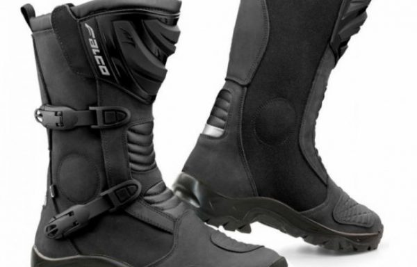 Falco Mixto 2 Mens Adventure Boots CE Approved