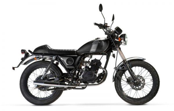 Mash Roadstar 50cc £1899