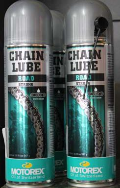Motorex Strong Chain Lube 500ml
