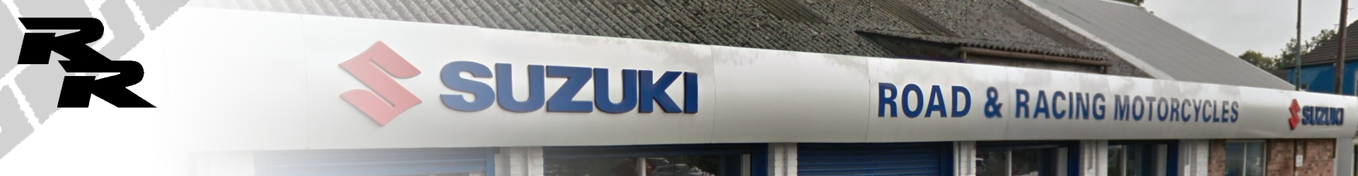 Suzuki UK110 Address