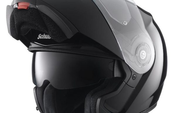 Schuberth C3 Pro Gloss Black