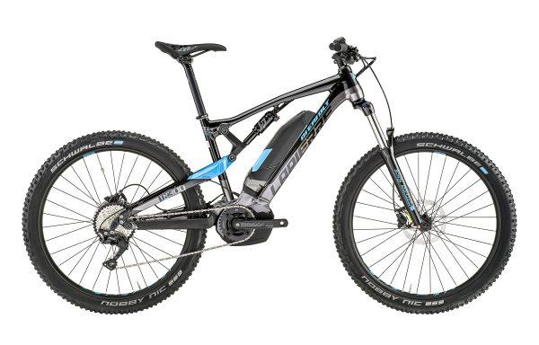 Lapierre Overvolt TR300 Yamaha 400WH £2699
