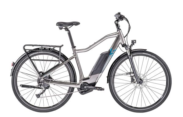 Lapierre Overvolt Trekking 600 Bosch 400WH £2199