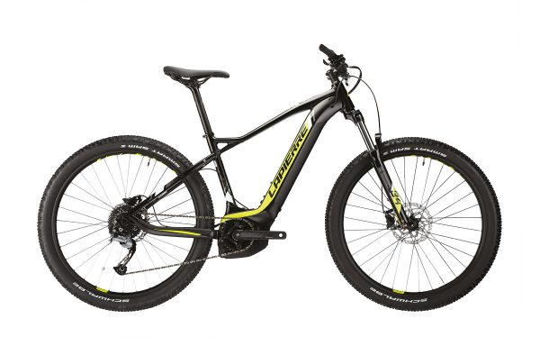 Lapierre Overvolt HT 5.5 Yamaha E-bike £2099