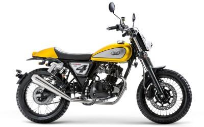 Mash Dirt Track 125cc £2699