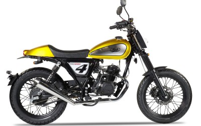 Mash Dirt Track 50cc £2199