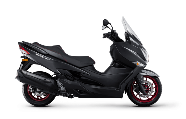Suzuki AN400 Burgman £6499