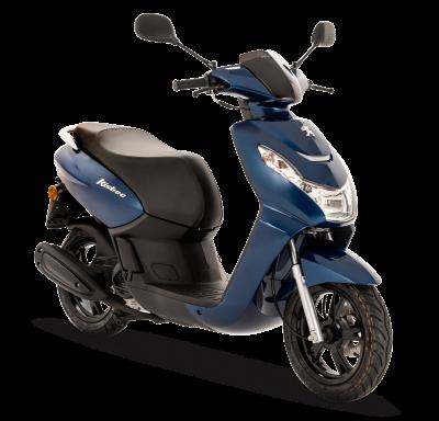 Peugeot Kisbee 50cc £1699