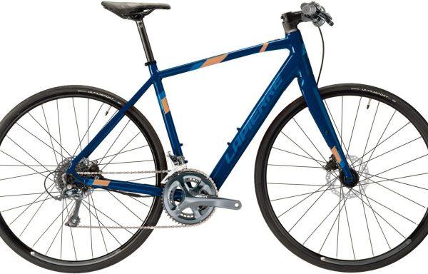 Lapierre eSensium 200 flat bar Hybrid e-bike £1999