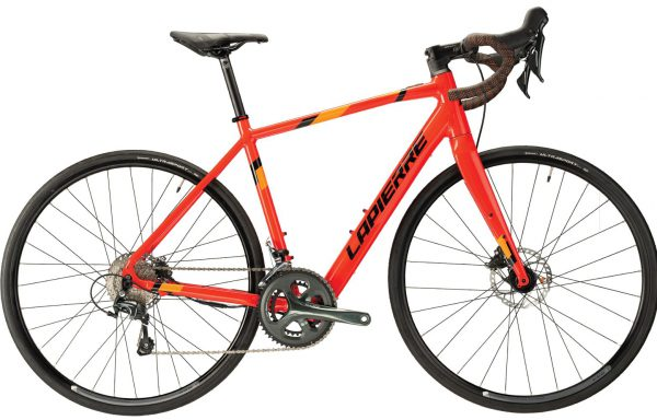 Lapierre eSensium 300 Road E-Bike £2299