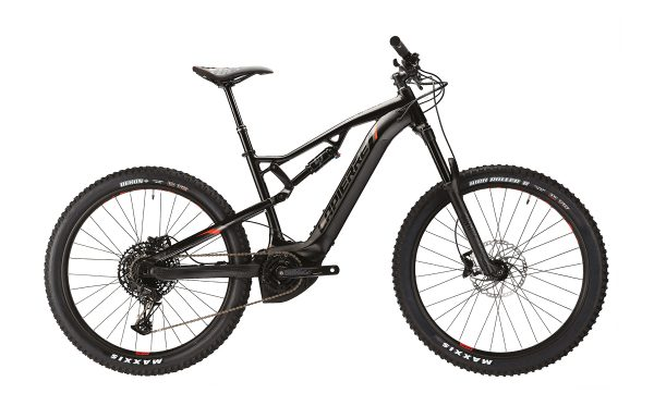 Lapierre Overvolt AM 4.5 E-bike £3449