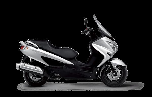 Suzuki UH200 Burgman £4299