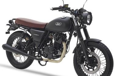 Mash Seventy 125cc £2299