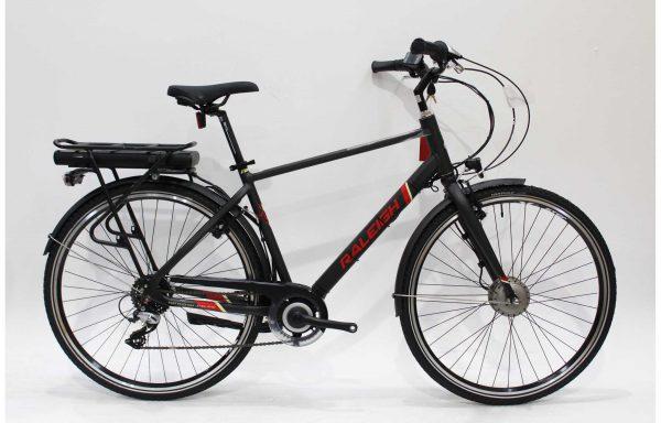 Raleigh Array crossbar E-Bike £995