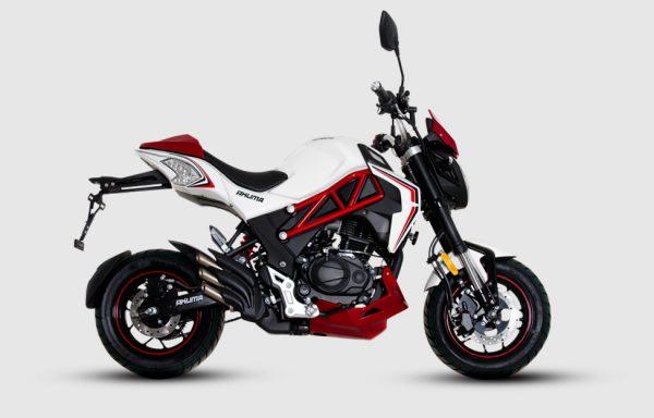 Sinnis Akuma 125cc £1999
