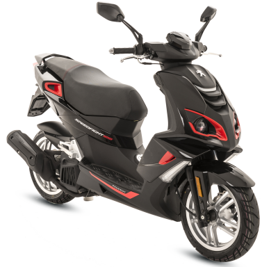 Peugeot Speedfight 125 £2699