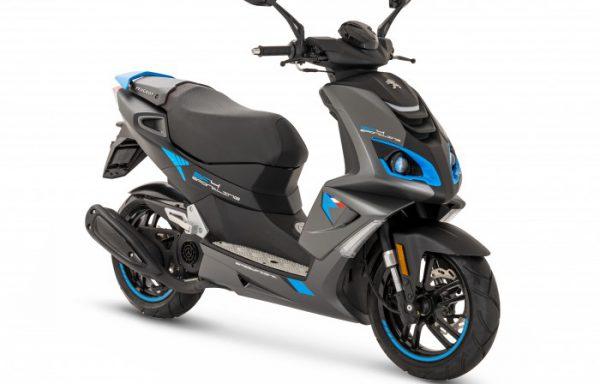 Peugeot Speedfight 4  50cc  Sportline  £2499