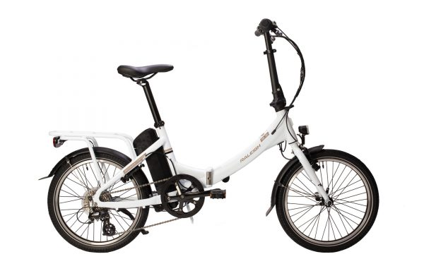 Raleigh Stow-E-Way Folding E-Bike £1350