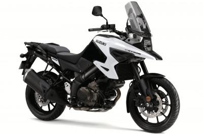 Suzuki V-Strom 1050 £9999