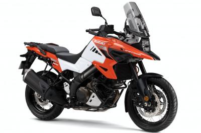 Suzuki V-Strom 1050XT £11299