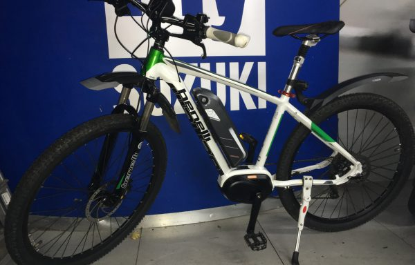Benelli Tagete 27.5 E-MTB Electric Bike £995