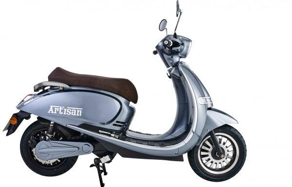 Artisan EVC Electric Motorcycle