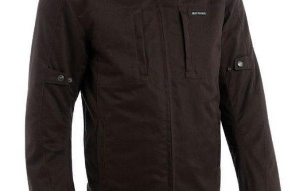 Bering Brody Brown Jacket