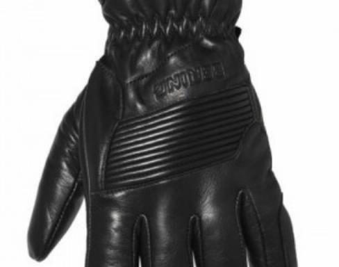 Bering Coltrane Mens Gloves CE Approved