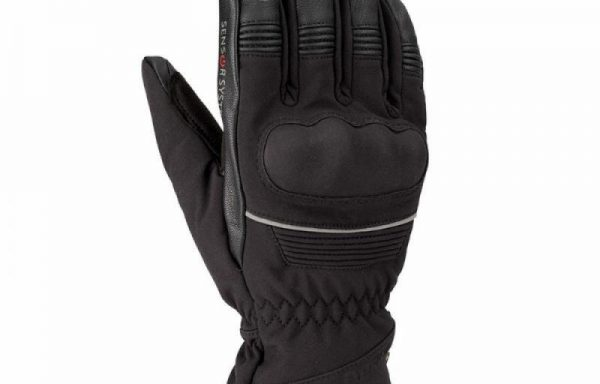 Bering Goretex Loky Mens Glove CE Approved