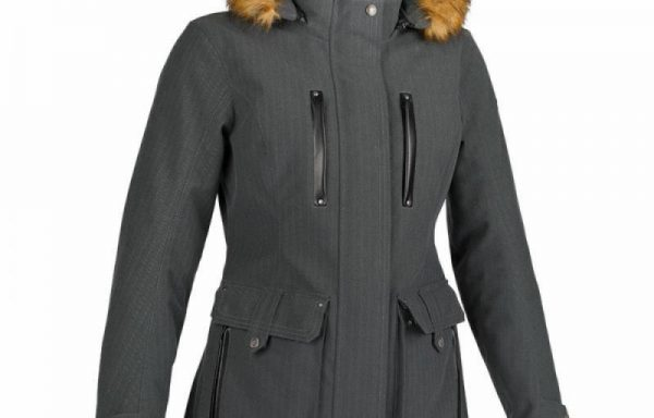 Bering Ladies Infinity Jacket CE Approved