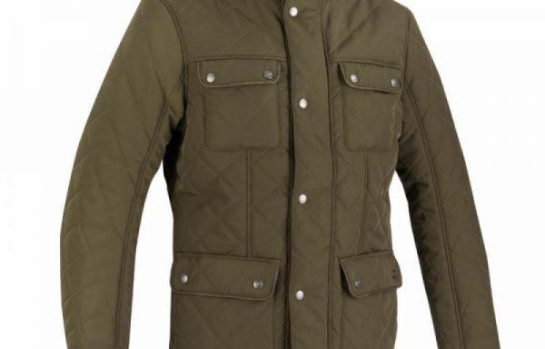 Bering Maximus Jacket Khaki CE Approved