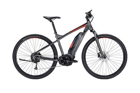 Lapierre Cross Overvolt 400 E-Bike £2069