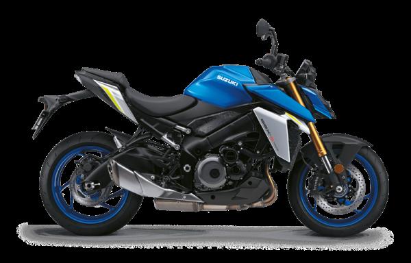 Suzuki GSX-S1000 £10,999