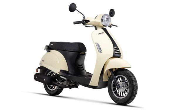 Sinnis Encanto 50cc £1699