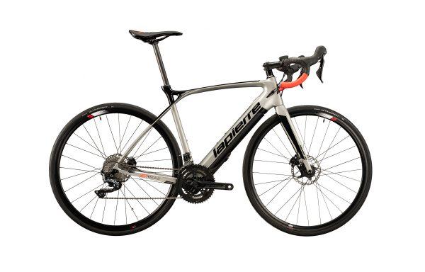 Lapierre E-Xelius Disc SL600 Fazua E-Bike £4399