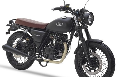 Mash Seventy 125cc £2699