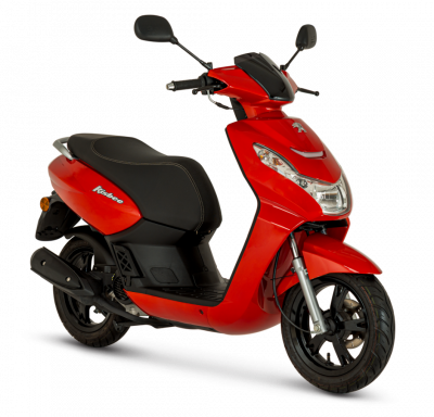 Peugeot Kisbee 50cc  £2259