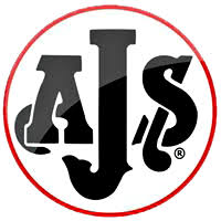*NEW AJS MOTORCYCLES AND SCOOTERS*