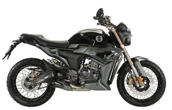 Zontes ZT125-G1 125cc