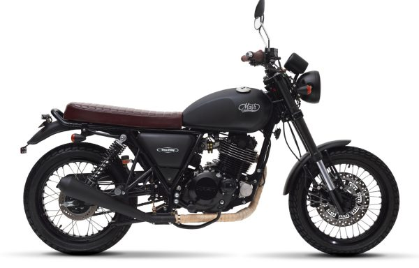 Mash Two Fifty 250cc £3699