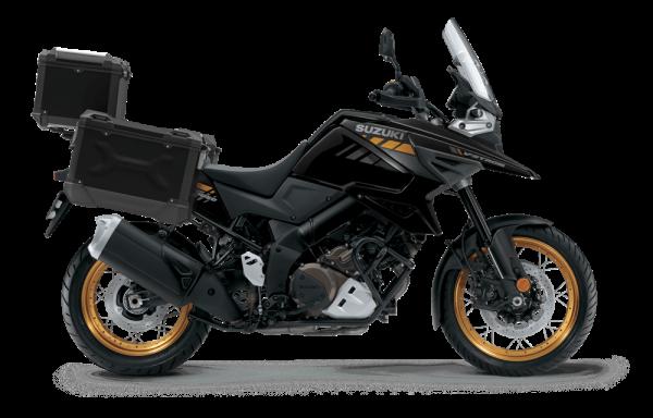Suzuki V-Strom 1050 XT Tour  £12899